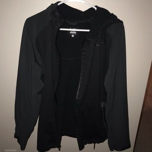Men's Nike light weight jacket